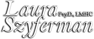 Laura Szyferman :: Bilingual Psychotherapist  -  Individual, Couples & Family Therapy